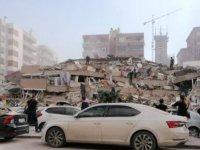 Kandilli Rasathanesi: Artçı sarsıntıların 15 gün sürmesi bekleniyor