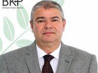 """BKP Genel Sekreteri Salih Sonüstün: """"Geniş Tabanlı Bir Birliktelik Şart"""""""