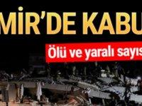 İzmir depremi: Hayatını kaybedenlerin sayısı 35'e yükseldi, 800'den fazla yaralı var