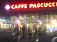 Cafe Pascucci'de Darp