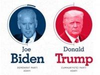 """ABD Yakın Tarihinin En """"Kritik"""" Başkanlık Seçimleri Yarın Yapılacak"""