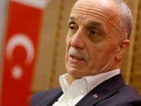 Türk-İş Genel Başkanı Atalay: Esnek çalışma düzenlemesi geri çekilmeli