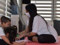 Sağlıklı Bir Gelişim İçin LTB Çocuk Merkezi'nde Jimnastik Dersleri Başladı