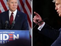 ABD'nin Yeni Başkanı Kim Olacak?