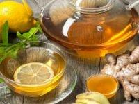 Her Gün Zencefil Çayı İçerseniz Vücudunuza Ne Olur?