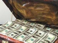 18.400 ABD Doları Nakit Para İle KKTC'den Çıkmaya Çalıştı