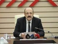 YÖK Başkanı Saraç, pandemide yurt dışından Türkiye'deki üniversitelere usulsüz yatay geçişler yapıldığını doğruladı