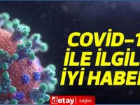 ABD'li Bilim insanlarından Coronavirüs ile ilgili iyi haber