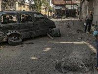 Esed Rejiminin İdlib'e Saldırısında 1 Çocuk Hayatını Kaybetti