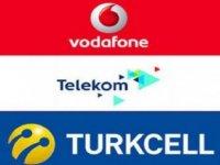 Turkcell, Vodafone ve Türk Telekom'dan müşterilerine 15 bin TL kredi imkanı