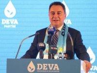 Ali Babacan ve Ahmet Davutoğlu'nun partileri birleşiyor mu?
