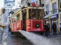 İstanbul'da Hes Kodu Zorunluluğu Kararı Alındı!
