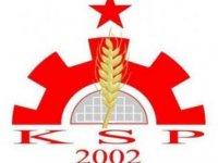 """KSP """"Demokrasi Ve İrade Yürüyüşü"""" Hakkında Yazılı Açıklama Yaptı"""