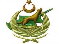TMT Mücahitler Derneği Gençlik Kollarından Aliyev'e Mektup