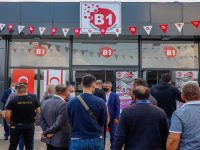 A101 konseptli 80 B1 mağaza-market açacaklar!
