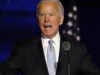 Biden, Beyaz Saray Özel Kalem Müdürlüğü Görevine Ron Klain'i Getirecek