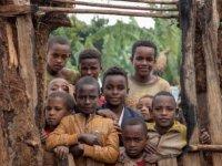Etiyopya'daki Çatışmalar Nedeniyle Sudan'a Sığınanların Sayısı 10 Bine Ulaştı