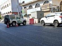 Cidde saldırısını IŞİD üstlendi
