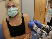 Akdeniz Üniversitesinde Kovid-19 Aşısı Denemelerine Başlandı