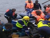 Nijerya'da Kano Battı: 18 Ölü
