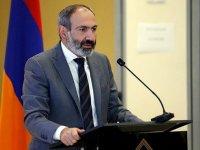 Son Dakika: Ermenistan'da darbe girişimi!