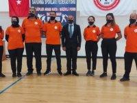 Kempo Cumhuriyet Kupası Yapıldı