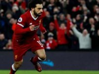 Liverpool'lu Salah 'corona'ya yakalandı