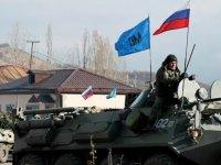 Rus barış gücü birlikleri Karabağ'daki gözlem noktalarının tümünü tamamladı