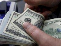 Kısa Vadeli Dış Borç Stoku %8,8 Artışla 134 Milyar Dolar Oldu