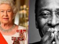 Pele ve İngiltere kraliçesini 'öldüren' Fransa devlet radyosu özür diledi