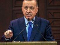 """Erdoğan: """"Aşı olma konusunda herhangi bir sıkıntım yok"""""""