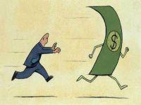 Dolar rekor'a koşuyor
