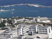 Girne Üniversitesi Büyük Kütüphane, 30 Kasım'da Cumhurbaşkanı Ersin Tatar Tarafından Açılacak…