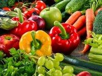 Dünyada her yıl 10 kişiden biri gıda kaynaklı hastalıklardan etkileniyor