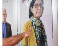 HDP seçim ofisine 4 kurşun