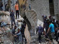 Depremde yaşamını yitirenlerin sayısı 2230'a yükseldi