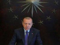 Erdoğan: Türkiye'nin Akdeniz'de Yaşanan Gelişmeleri Tribünden İzlemesi Mümkün Değil