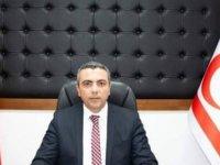 Serdaroğlu Tatar'ı ziyaret etti, hükümet boşluğunu sordu