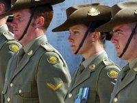 Avustralya'da 3 Haftada 9 Asker İntihar Etti