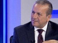 DP Başkanı Ataoğlu: Serdar bey ile aramız limoni...