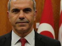 Cumhuriyet Meclisi Başkanı Teberrüken Uluçay, 24 Kasım Öğretmenler Günü dolayısıyla mesaj yayımladı