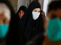 Irak'ta Sars Virüsü Paniği!