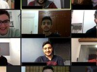 Kuir Kıbrıs Derneği, GENÇ LGBTİ+ Aktivizmi Üzerine Eğitim Gerçekleştirdi