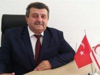 """Çakır: """"Kıbrıslı Türkler Görkemli Bir Miras Olan Eğitimi Kuşaktan Kuşağa Aktarıyor"""""""