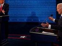 Biden, Trump'ın Geçiş Sürecinin Başlamasına Onay Vermesini Memnuniyetle Karşıladı