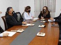 Cumhurbaşkanlığı Spor Üst Komitesi ilk toplantısını yaptı