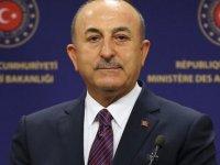 Türkiye Dışişleri Bakanı Mevlüt Çavuşoğlu, KKTC'ye geliyor