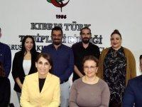 KTTB Yönetim Kurulu Görev Dağılımını Gerçekleştirdi.