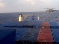 AB 'İrini' İle Akdeniz'i Tutarken Mısır Sınırı Ve Hava Yolundan Sevkiyata Göz Yumuyor