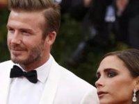 David Beckham-Victoria Beckham çifti ada yaptırıyor